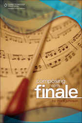 Composing with Finale by Mark Johnson