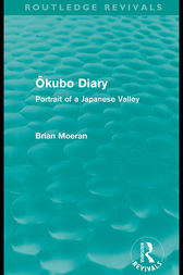 ?kubo Diary (Routledge Revivals) by Brian Moeran
