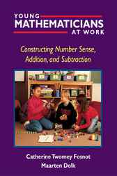 Young Mathematicians at Work, 1 by Catherine Twomey Fosnot