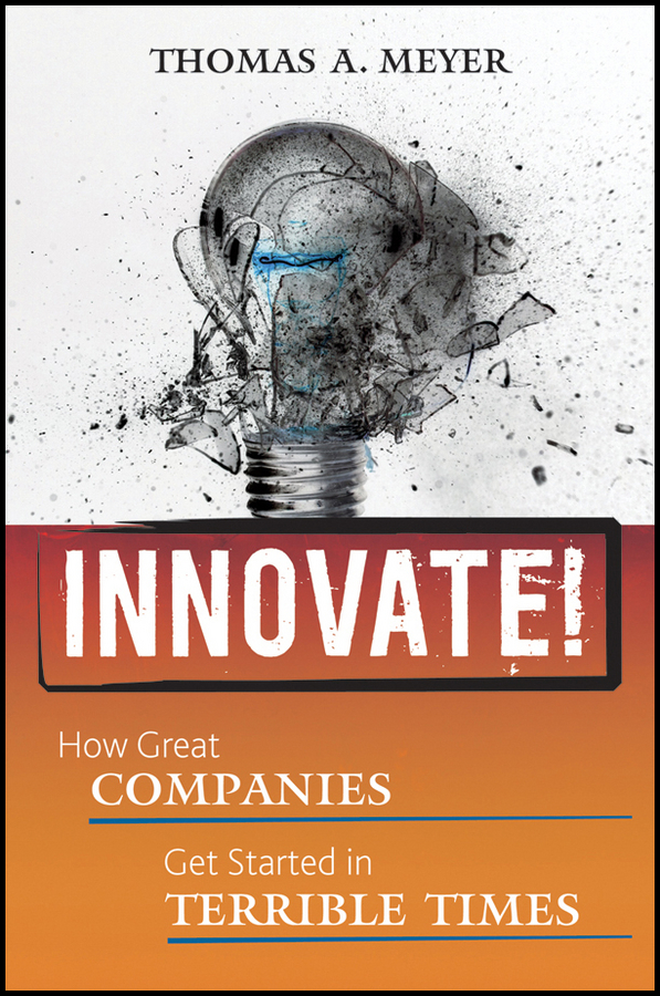 Download Ebook Innovate! by Thomas A. Meyer Pdf