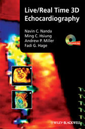 Live/Real Time 3D Echocardiography by Navin Nanda