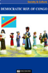 Congo, Dem. Rep. of Society & Culture Complete Report by World Trade Press