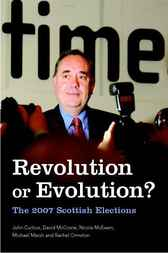 Revolution or Evolution? by John Curtice