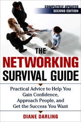 The Networking Survival Guide, Second Edition by Diane Darling