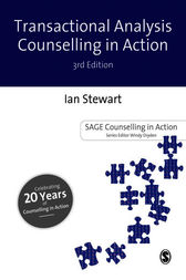 Transactional Analysis Counselling in Action by Ian Stewart