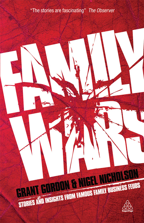 Download Ebook Family Wars by Grant Gordon Pdf