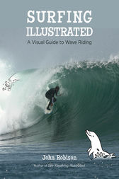 Surfing Illustrated by John Robison
