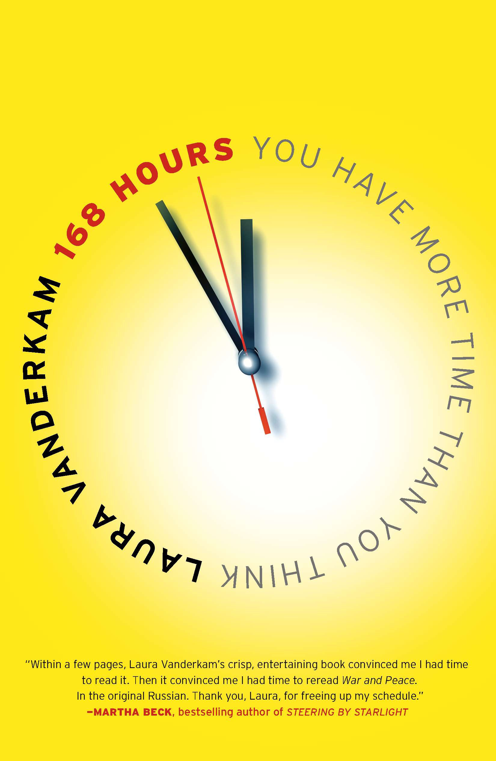 Download Ebook 168 Hours by Laura Vanderkam Pdf