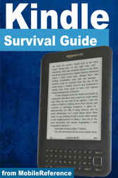 Kindle Survival Guide by Toly K