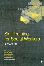 Skill Training for Social Workers by unknown