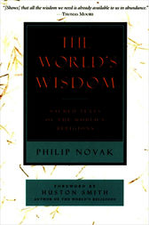 The World's Wisdom by Philip Novak
