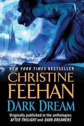 Dark Dream by Christine Feehan