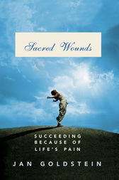 Sacred Wounds by Jan Goldstein