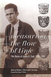 Measuring the Flow of Time by James A. Ford