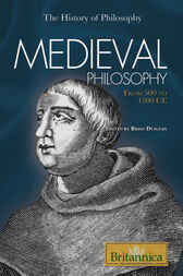 Medieval Philosophy by Britannica Educational Publishing;  Brian Duignan