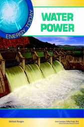 Water Power by Michael Burgan