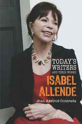 Isabel Allende by Joan Axelrod-Contrada