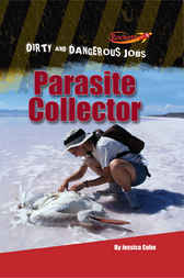 Parasite Collector by Jessica Cohn