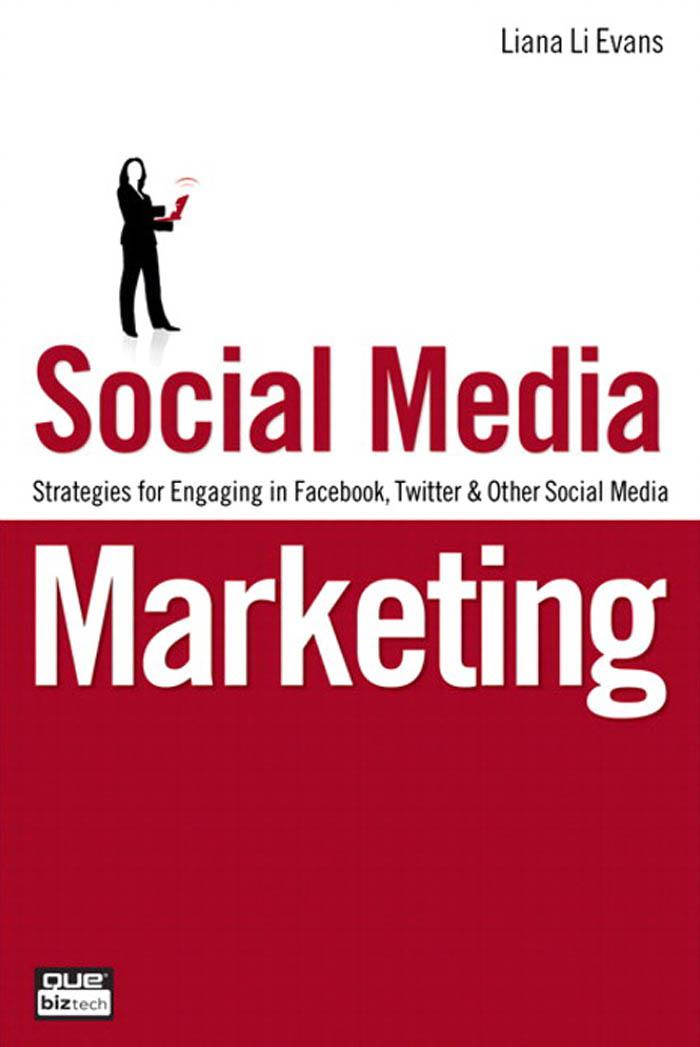 Download Ebook Social Media Marketing by Liana Evans Pdf