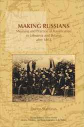 Making Russians by Darius Stali Nas