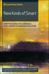 New Kinds of Smart by Bill Lucas