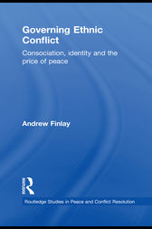 Governing Ethnic Conflict by Andrew Finlay