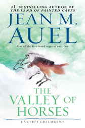 The Valley of Horses (with Bonus Content) by Jean M. Auel