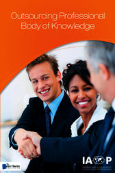 Outsourcing Professional Body of Knowledge by IAOP
