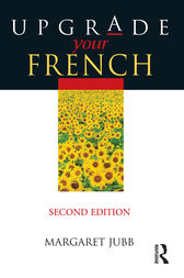 Upgrade Your French by Margaret Jubb
