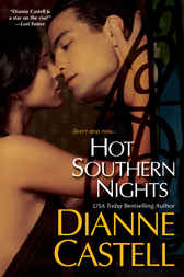 Hot Southern Nights by Dianne Castell