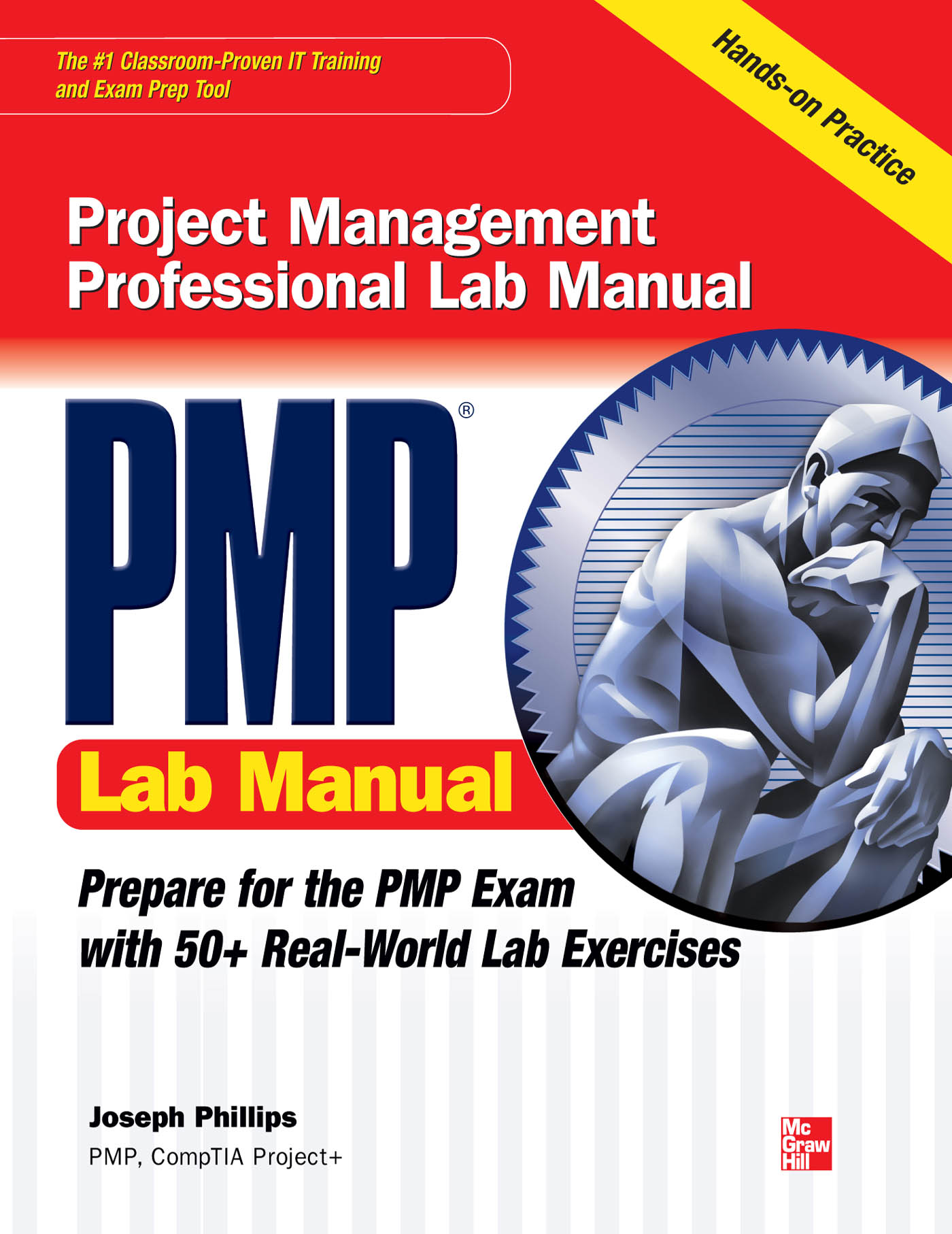 Download Ebook PMP Project Management Professional Lab Manual by Joseph Phillips Pdf