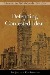 Defending a Contested Ideal by Luc Juillet