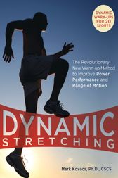 Dynamic Stretching by Mark Kovacs
