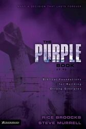 The Purple Book by Rice Broocks
