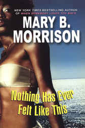 Nothing Has Ever Felt Like This by Mary B. Morrison