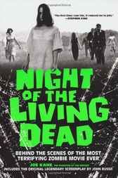 Night of the Living Dead by Joe Kane