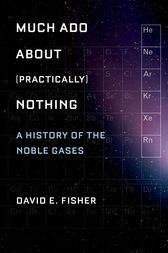 Much Ado about (Practically) Nothing by David Fisher