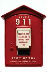 Credit 911 by Rodney Anderson