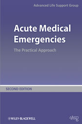 Acute Medical Emergencies by Advanced Life Support Group