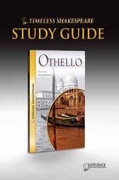 Othello Novel Study Guide by Saddleback Educational Publishing