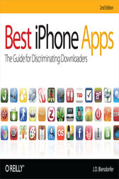 Best iPhone Apps by J. D. Biersdorfer