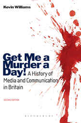 Get Me a Murder a Day! by Kevin Williams