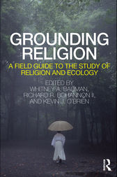 Grounding Religion by Whitney A. Bauman