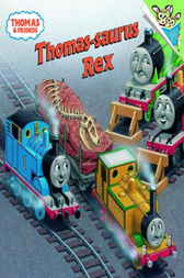 Thomas the T. Rex.