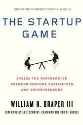 The Startup Game by III Draper