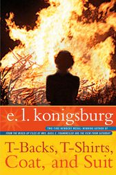 T-backs, T-shirts, Coat, and Suit by E.L. Konigsburg