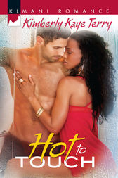 Hot to Touch by Kimberly Kaye Terry