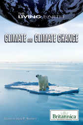 Climate and Climate Change by John P Rafferty
