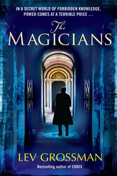 The Magicians Land Epub