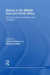 Money in the Middle East and North Africa by David Cobham